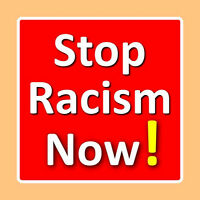 Racism in London -- In Our beautiful City ? -- It must stop now!