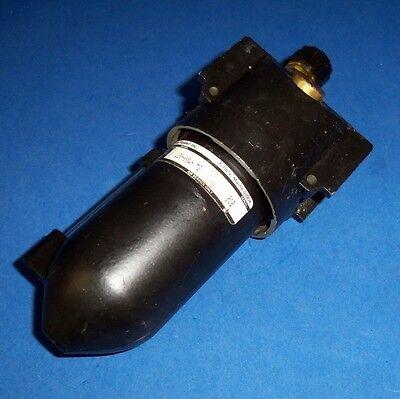 Watts Fluidair 250psi 150f Qix Lubricator L20-00whm2