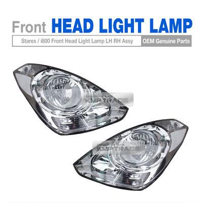 Map Room Lamp Assy for 2008-2015 Hyundai H-1 i800 iMax Grand Starex Beige