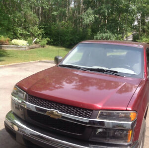 2007 CHEVROLET EXTENDED CAB-Price reduced