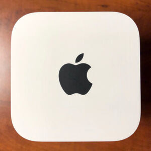 Apple Time Capsule 2TB in Mint Conditions