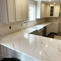Lowest Price in the Area Quartz Countertop and Kitchen ...