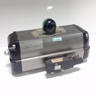 Flowserve Valve Actuator 1123370-024-004