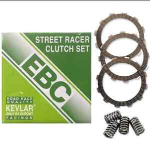 EBC performance street clutch