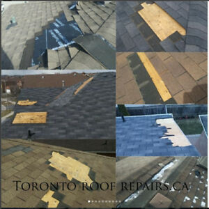!!!AFFORDABLE ROOF REPAIRS!!! PROFESSIONAL & HIGH QUALITY!!!