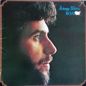 Johnny Rivers - Road. Vinyl LP Record Album.