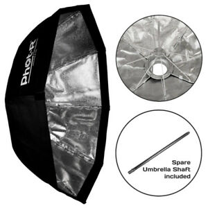 Phot-R Softbox for Photography - BRAND NEW & OPEN BOX