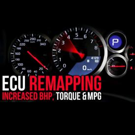 CAR VAN Remapping Tuning