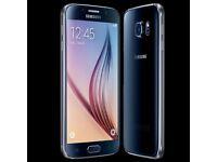 Samsung Galaxy S6 (Brand New in Box) (Unlocked)