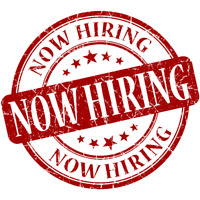 Hiring- 3 Positions Available- Vapeshop