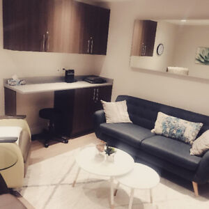 INSPIRIT has a shared room available for rent