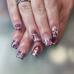 Exquisite Glass Nails now offering a Certified Nail Tech Course London Ontario image 1