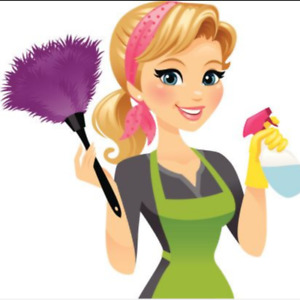 Maid with Perfection Cleaning Service