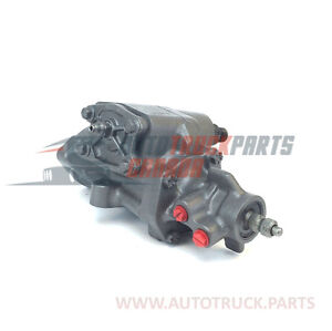 Ford E150, E250, E350 Power steering gear box 04-08