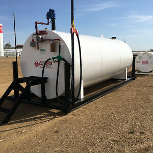 Fuel tank/diesel tank/ double wall tanks/ tank rental