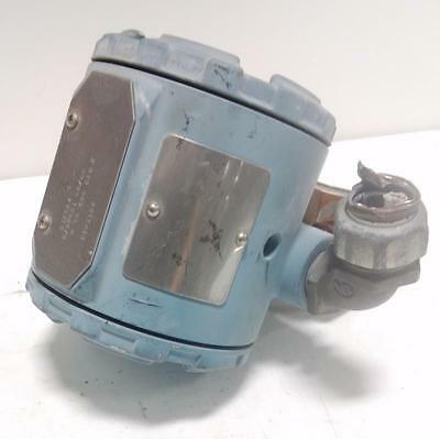 Rosemount 2088 Smart Family Temperature Transmitter D1e5b5 Pzb