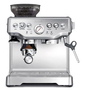 Breville BES870XL Espresso Maker