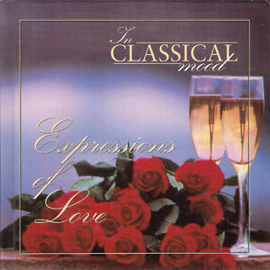 In Classical Mood CD's With Book - $10.00 For ALL !!! Belleville Belleville Area image 4