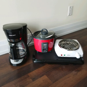 Cooking Appliance Set