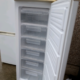 Tall freezer. Fully working 55×21