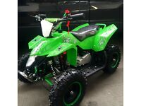 50cc Mini Quad Bike BRAND NEW 2017!!