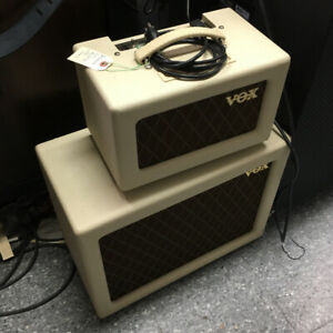 VOX AC4 TV Head and Cab | Amps & Pedals | City of Toronto