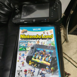 Nintendo Wii U Deluxe 32GB  for sale
