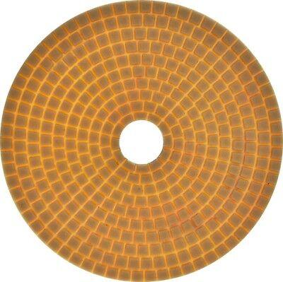 50 Grit 5 Resin Grind Polish Edge Pads Concrete Floor Angle Grinder