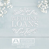 Paying for your own wedding? Don't use your credit card!