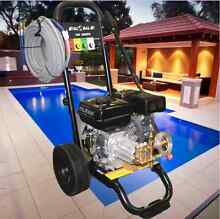 Pressure washer 3000psi petrol engine with Italian pump Osborne Park Stirling Area Preview
