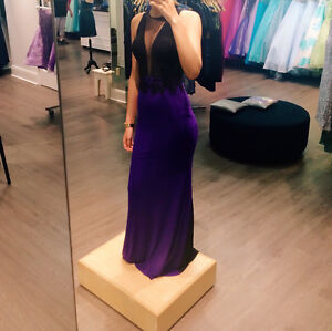 Prom Dress from All Dressed Up