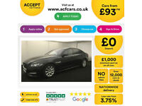 JAGUAR XF 2.2D 3.0D V6 S PREMIUM LUXURY PORTFOLIO SPORT FROM £93 PER WEEK!