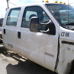 2007 Ford F-350 FOR PARTS - PHONE CALL ONLY