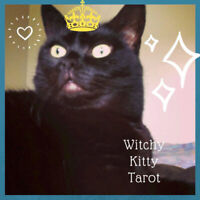 Tarot Readings via email - 45.00, 3 + hours - over 15 yrs exp.