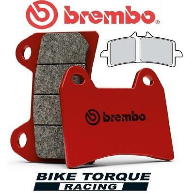 07BB37.LA Front Brembo LA Brake Pads for Triumph DAYTONA R TRIPLE 675 2011  2012
