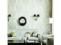 Millennium Painting and Decorating Services,Fully Qualified, Proffessional and Reliable Services