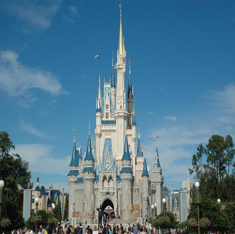 Wyndham Star Island, July 3-10, 2B, Orlando, FL, Other Dates Available - $799.00