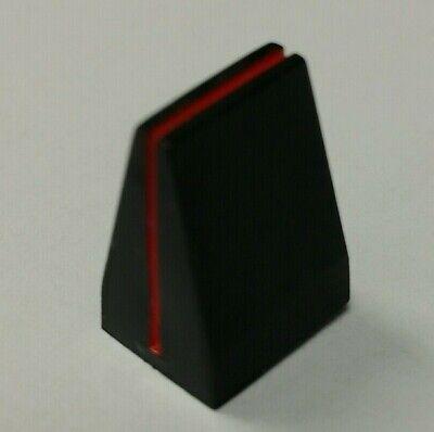 ORIGINAL KNOB PART for SANSUI SE-7 Stereo Audio Equalizer EQ Slider Adjustment (Equalizer Stereo-audio)