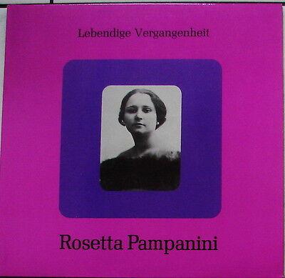Rosetta PAMPANINI - Lebendige Vergangenheit LV 221 - NM-