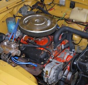 Wanted: WANTED: Valiant small block (318/340/360)