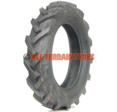 4.00-12 Chevron Howard Gem Rotovator Rotavator Garden Tractor Plant Tyre 400-12