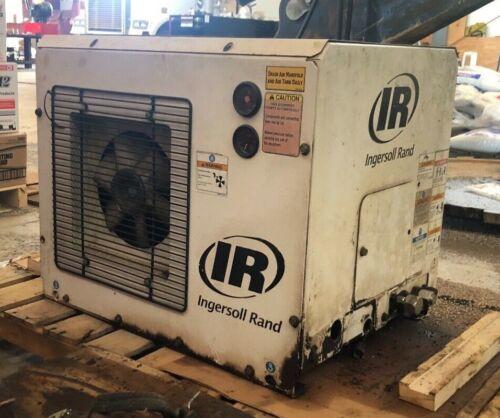 Ingersoll Rand Rotary Screw Compressor 60CFM