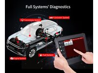Full vehicle Diagnostics