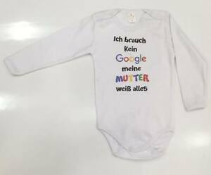 Baby Strampler BABY BODY - <span itemprop='availableAtOrFrom'>Wien, Österreich</span> - Baby Strampler BABY BODY - Wien, Österreich