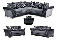 TODAY ONLY BRAND NEW DFS SHANNON 3+2 OR CORNER SOFA + DELIVERY