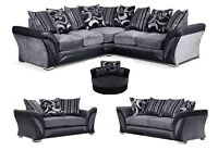 BRAND NEW DFS SHANNON 3+2 OR CORNER SOFA + DELIVERY