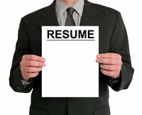 Elite Resume & Cover Letter Editing MBAs