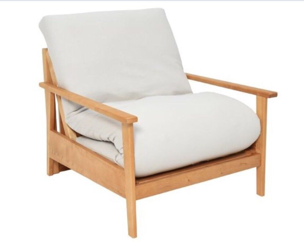 Brand New Sofa Bed Armchair From The Futon Company