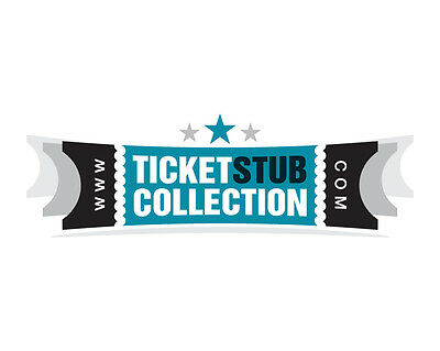ticketstubcollection