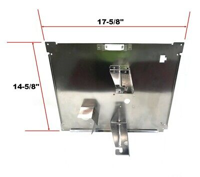 Replacement Popcorn Machine Ceiling Panel Hangers Great Northern Large 8 Oz